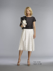 Top 3165 Skirt 3148